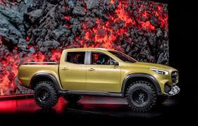 mercedes pickup 2017 mercedes benz x class pickup мерседес бенц x класс пикап 2017