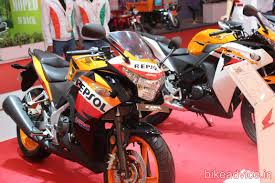 cbr bike price in india honda cbr250r unicorn activa dream neo prices reduced