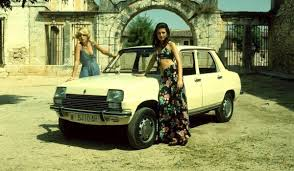 renault car 1980 the 1970s on petrolblog