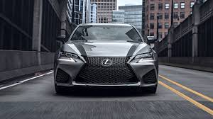 lexus atomic silver 2018 lexus gs f luxury sedan gallery lexus com