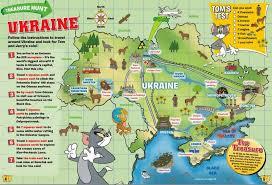 ukraine map spain ukraine maps cheism