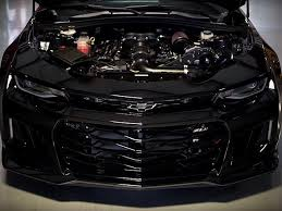 what is a camaro zl1 the s 1 200 hp chevrolet camaro zl1