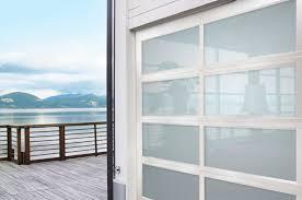 Overhead Door Coupon by Glass Garage Door Safe Operation Garaga