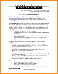 College Withdrawal Letter Template 5 College Admission Appeal Letter Cover Title Page