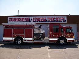 fire department city of zimmerman