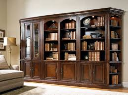 sauder heritage hill bookcase library bookcase with doors american hwy