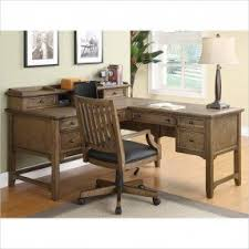Oak Table L Oak L Shaped Desk Foter