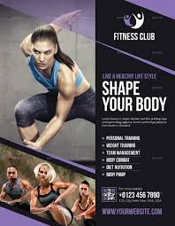 fitness flyer template 10 fitness flyers psd vector eps fitness flyers km creative