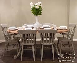 polyurethane vinyl cross ivory amish chalk paint kitchen table and