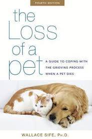 grieving the loss of a pet the loss of a pet a guide to coping with the grieving process when
