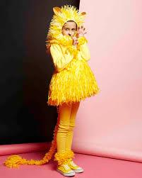 lion costume fringe paper lion costume martha stewart