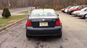 2002 vw jetta 1 8 turbo sedan green for sale youtube