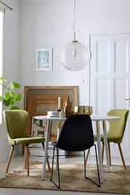 Best Interior Dining Room Chair Mixing Images On Pinterest - Room and board dining table