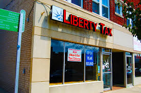 liberty tax u2013 downtown ferndale