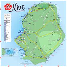 niue on world map interesting facts niue