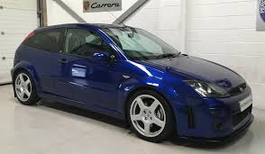 used 2002 ford focus rs rs for sale in west lothian pistonheads