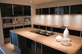 black kitchen cabinets nz kitchen design test new zealand handyman magazine
