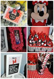 minnie mouse party supplies modern minnie mouse party decor favors pretty real