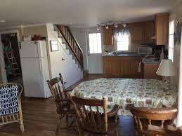 andreas dining room long valley beach house 2 attached cottages total 8b vrbo