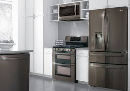 New Appliance Colors by Kitchen Appliances Colors New U0026 Exciting Trends Home Remodeling