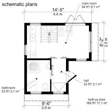 92 best tiny homes floor plans images on pinterest floor plans
