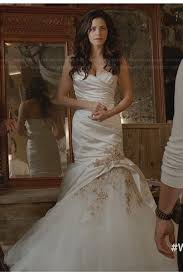 wedding dress discount discount mermaid wedding dress on witches of east end