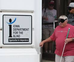 Department For The Blind New Faces At Idb Iowa Department For The Blind