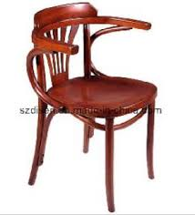 Bentwood Dining Chair China Thonet Bentwood Dining Chair With Arm Ds C113a China