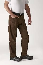 pantalon cuisine homme vêtement cuisinier pantalon de cuisine pour femme et homme epi06