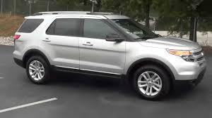 Ford Explorer Xlt - for sale new 2012 ford explorer xlt stk 20122 www lcford com