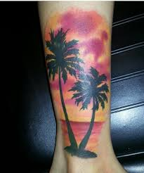 superb palm tree designs and meaning