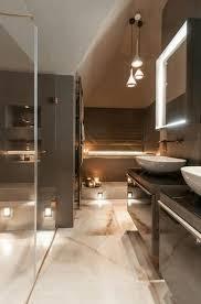 bathroom vanity lights hancock wall sconce elloree 7 25 in brushed