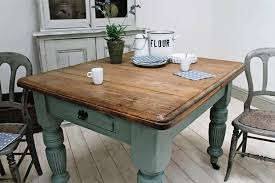 Up To Date Farmhouse Kitchen TableHome Design Styling - Distressed kitchen tables