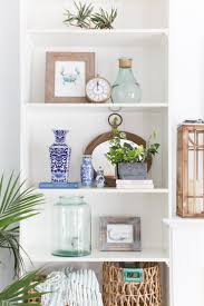 decorating a bookshelf awesome decorating a bookcase pictures liltigertoo com
