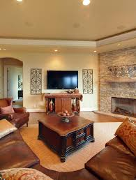 hearth decor fireplace hearth decor great room with fireplace and tv no