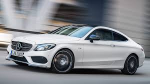 mercedes c 400 amg mercedes c43 coupe is gorgeous and fast but also confusing