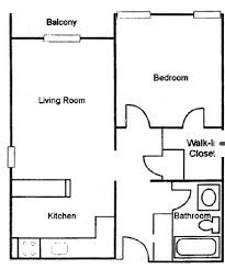 Parkview Floor Plan Parkview Village Apartments Arvada Co Apartment Finder