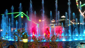 christmas light show pigeon forge tn water light show at the island in pigeon forge tn youtube