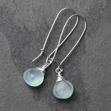 earrings diy diy jewellery how to make gemstone earrings mollie makes