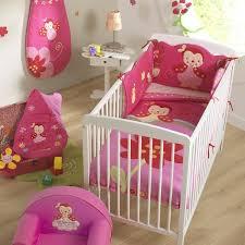 chambre roumanoff tour de lit bébé lili la coccinelle k roumanoff babycalin