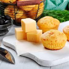 cuisine az com recettes recette muffins au fromage faciles