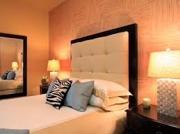 Bed Back Wall Design Bed Headboard Decoration Methods Photos U0026 Tips Small Design Ideas