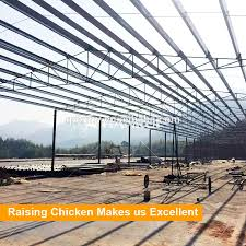 Prefab Structures Poultry Building Poultry Building Suppliers And Manufacturers At