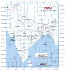 latitude map latitude and longitude finder lat long of indian states