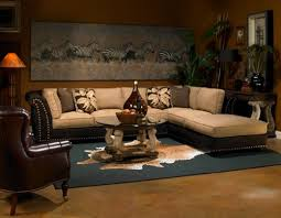 Safari Living Room Ideas Remarkable Safari Decor For Living Room Flatblack Co