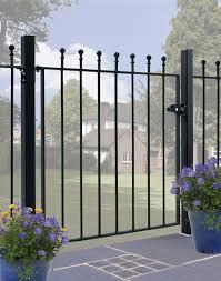 manor wrought iron garden gate wrought iron gates direct