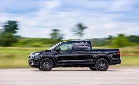 2018 honda ridgeline in depth model review car and driver