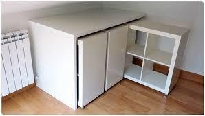 meubles de bureau ikea rangement maison awesome dcoration rangement chambre bebe fille
