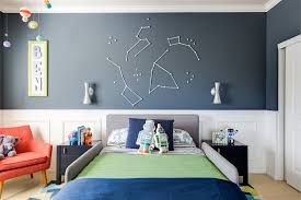 train themed bedroom space inspired big boy room project nursery