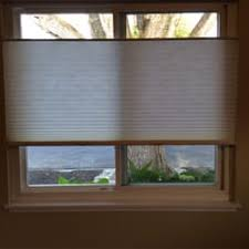 Blinds That Open From Top And Bottom Ron U0027s Window Coverings 33 Reviews Shades U0026 Blinds Concord